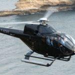 VIP перелет на Airbus Helicopters H120