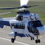 VIP перелет на Airbus Helicopters H215