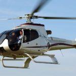 VIP перелет на Airbus Helicopters H130