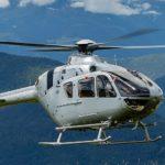 VIP перелет на Airbus Helicopters H135 P2e
