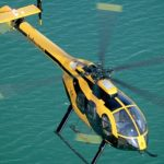 VIP перелет на MD Helicopters MD 600N