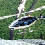 VIP перелет на Bell 206L4