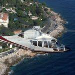 VIP перелет на Airbus Helicopters H155