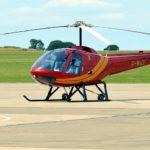 VIP перелет на Enstrom 280FX