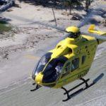 VIP перелет на Airbus Helicopters H135 T2e