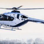 VIP перелет на Airbus Helicopters H145