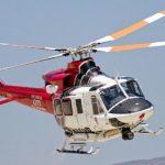 VIP перелет на Bell 412EPI