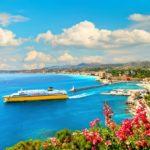 Тур на Лазурный берег — прекрасный подарок на 8 марта для любимой женщины
