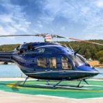 VIP перелет на Bell 429