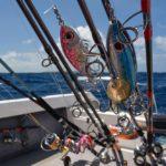 Рыбалка на Лазурном Побережье